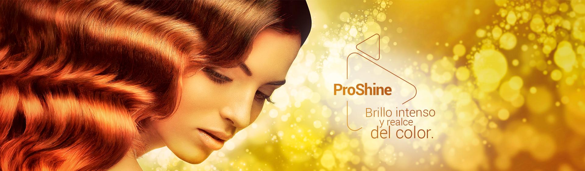 Lanzamiento ProShine